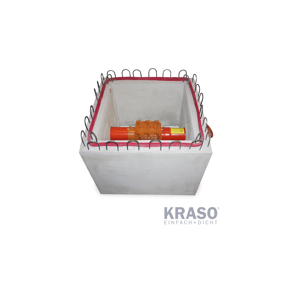 KRASO Revisionsschacht - Beton -