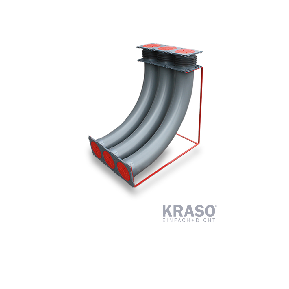KRASO Gebäudeeinführung KDS 150