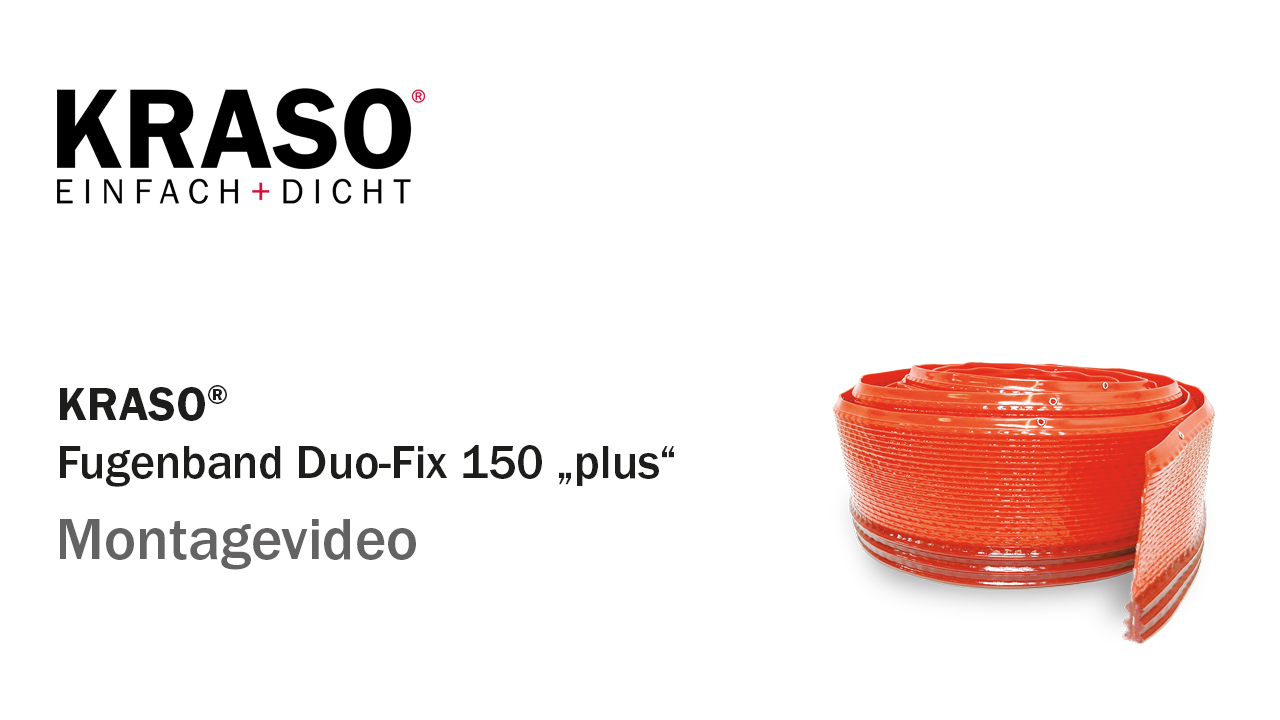 """Montagevideo KRASO Duo-Fix 150 """"plus"""""""
