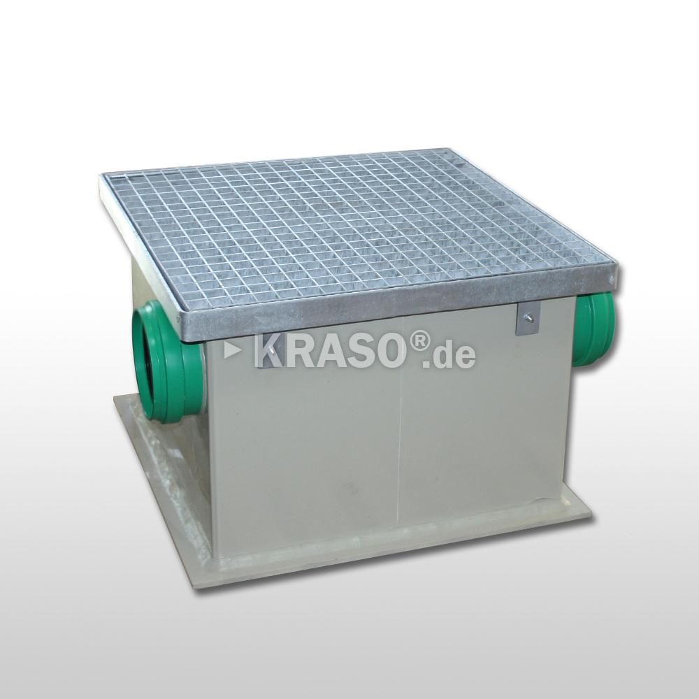 KRASO Pump Sump Type Q - Special - 58x58x40 cm
