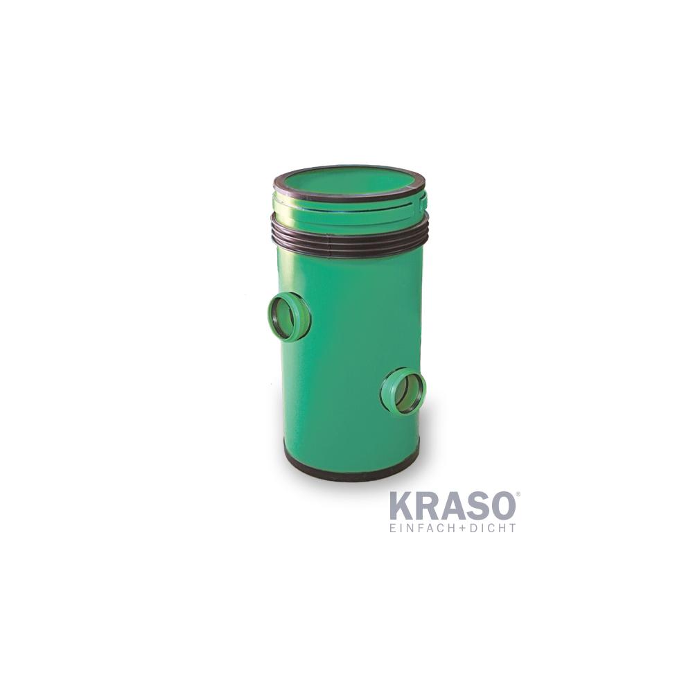 KRASO Pumpensumpf Poly 400 - KG 2000