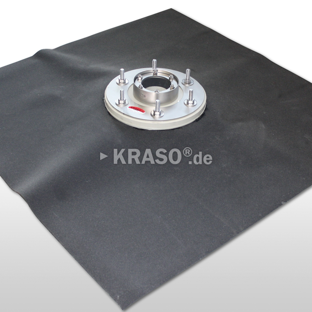 KRASO Clamping Flange Sealing - Special