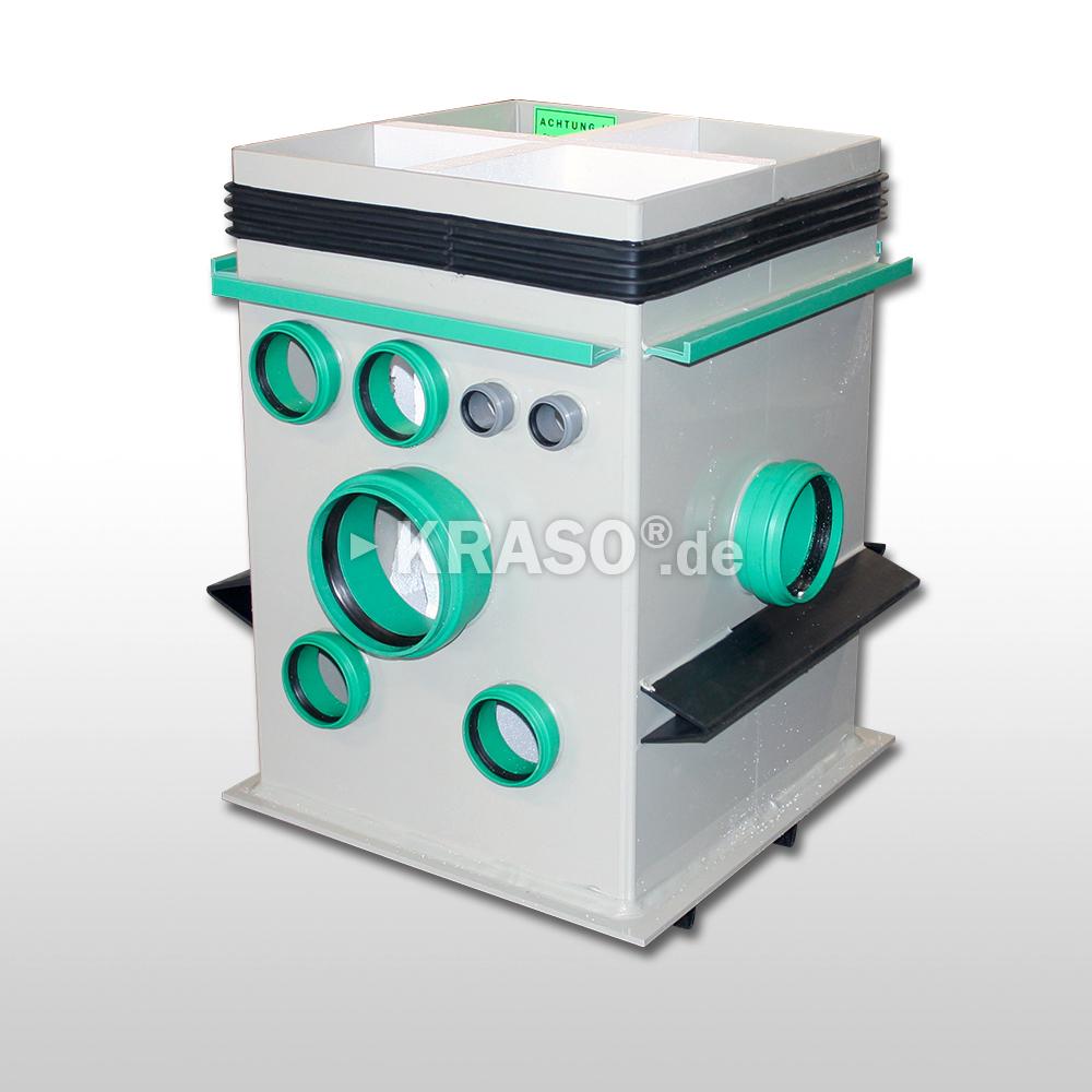 KRASO Pump Sump Type Q - Special - 60x60x90 cm
