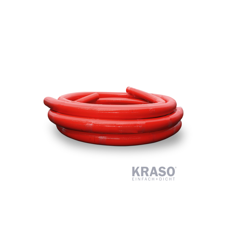 KRASO FLS - Flexible Empty Pipe System