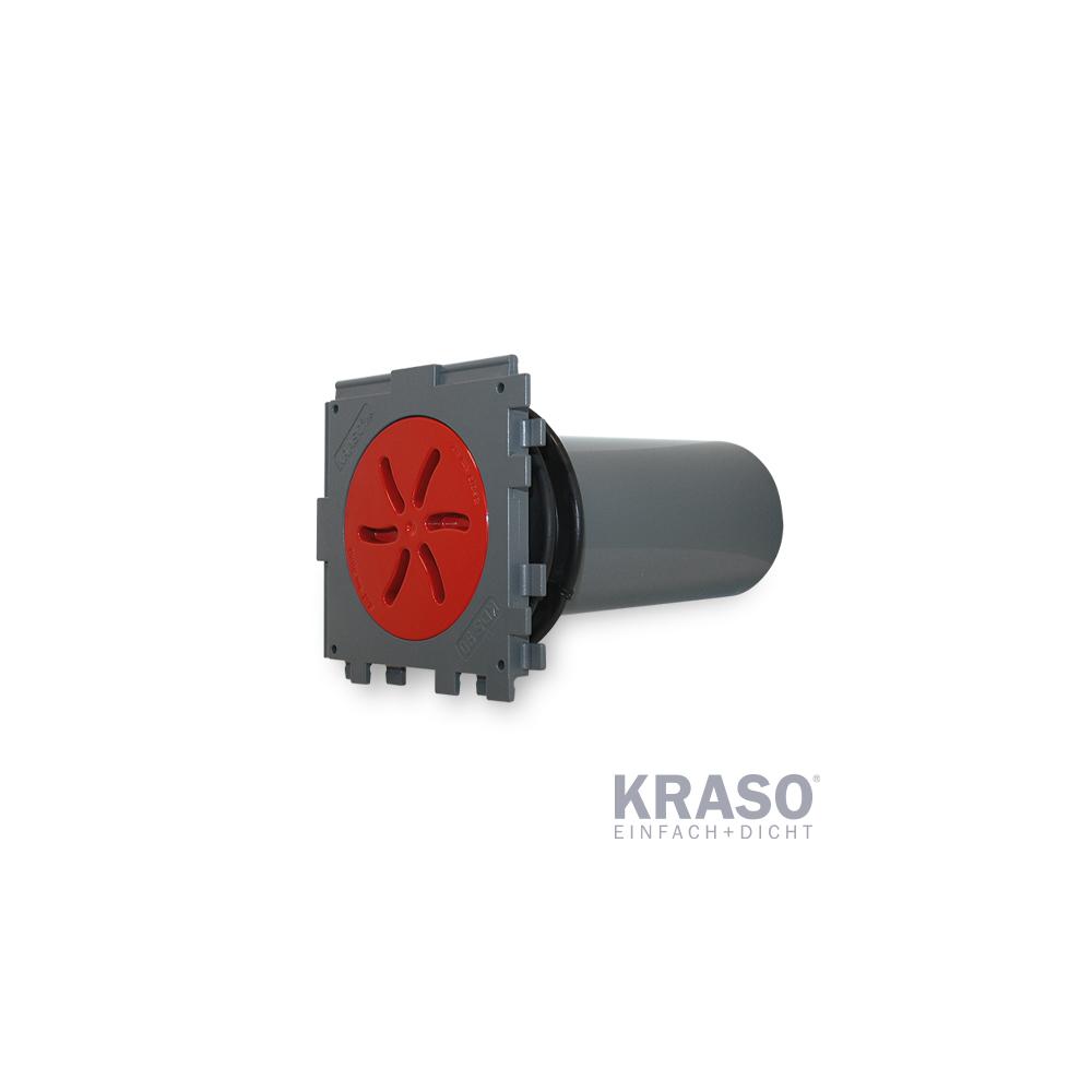 KRASO KDS/DFW als Einfachdichtpackung