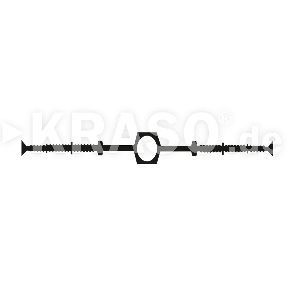 KRASO Wall Expansion Joint T4