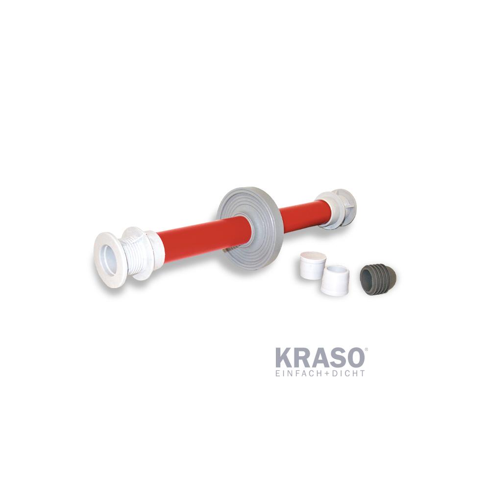 KRASO DWS - System -