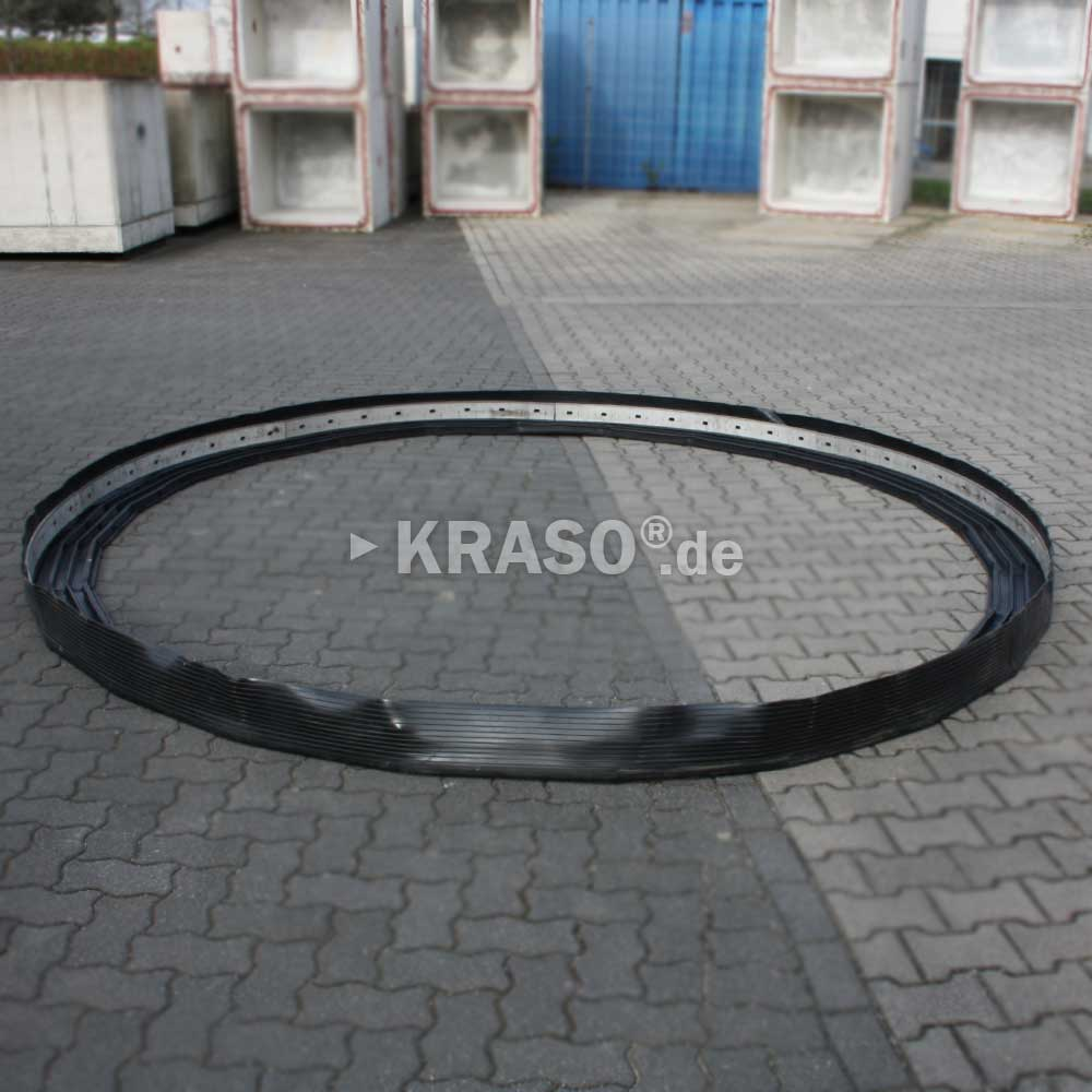 KRASO Clamp Construction - External - Special