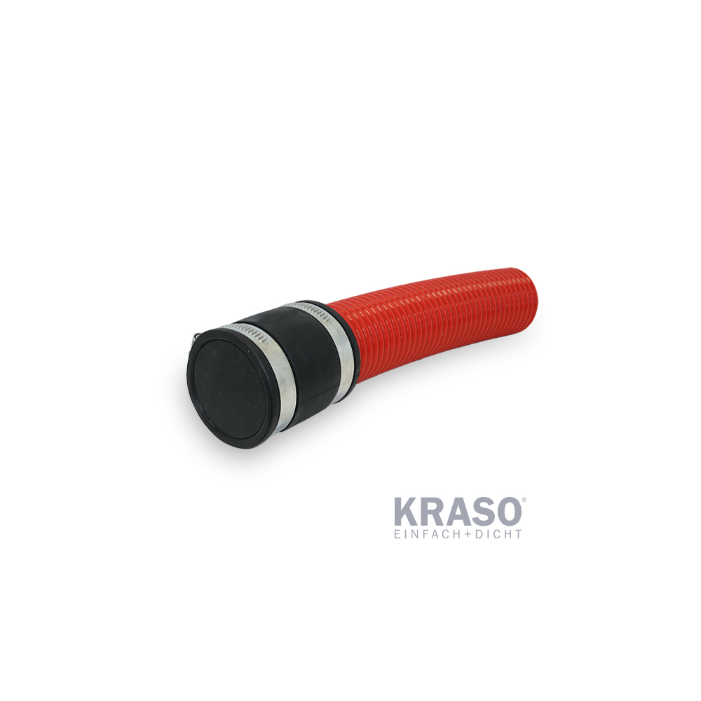 KRASO Verschlusskappe für FLS