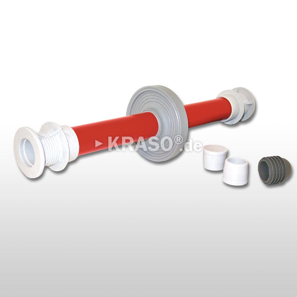 KRASO Tie Point DWS - System