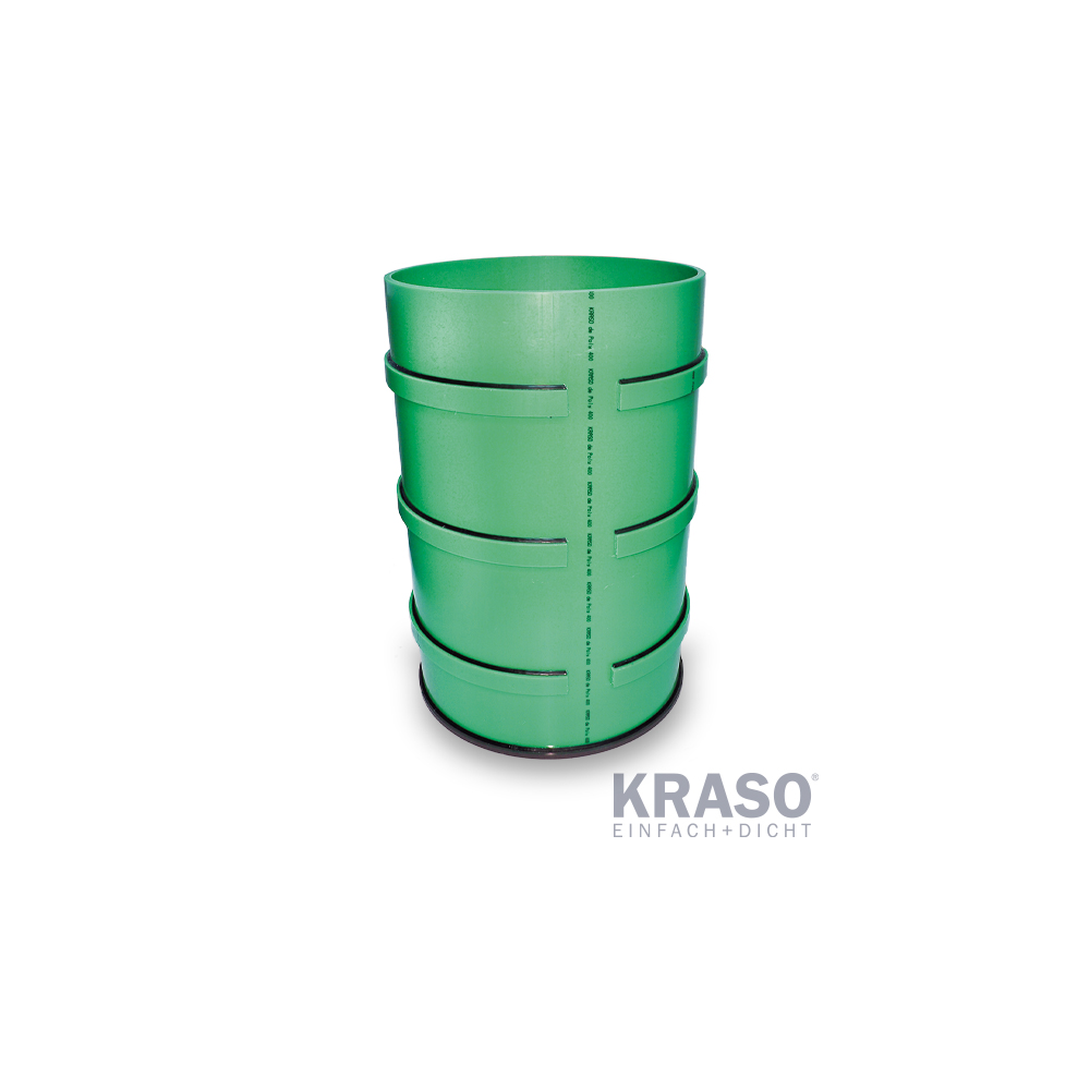 KRASO Pumpensumpf Poly 400 - NE - KG 2000