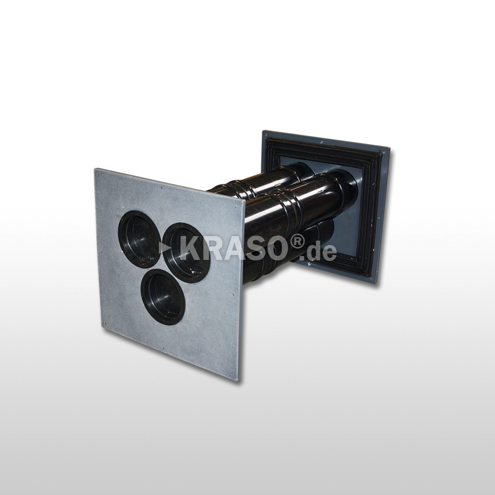 KRASO Multi Penetration System Type B - Special