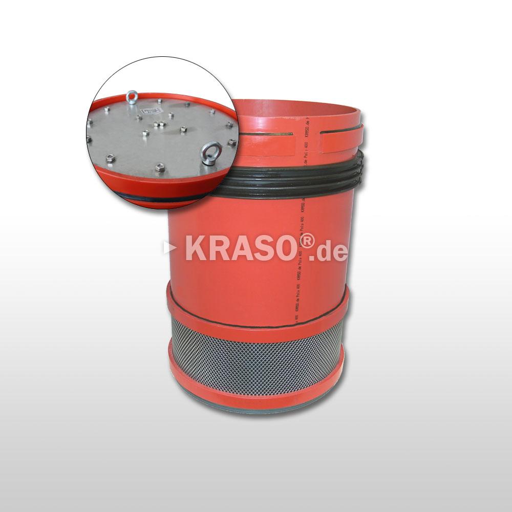 KRASO Pressure Shaft 400