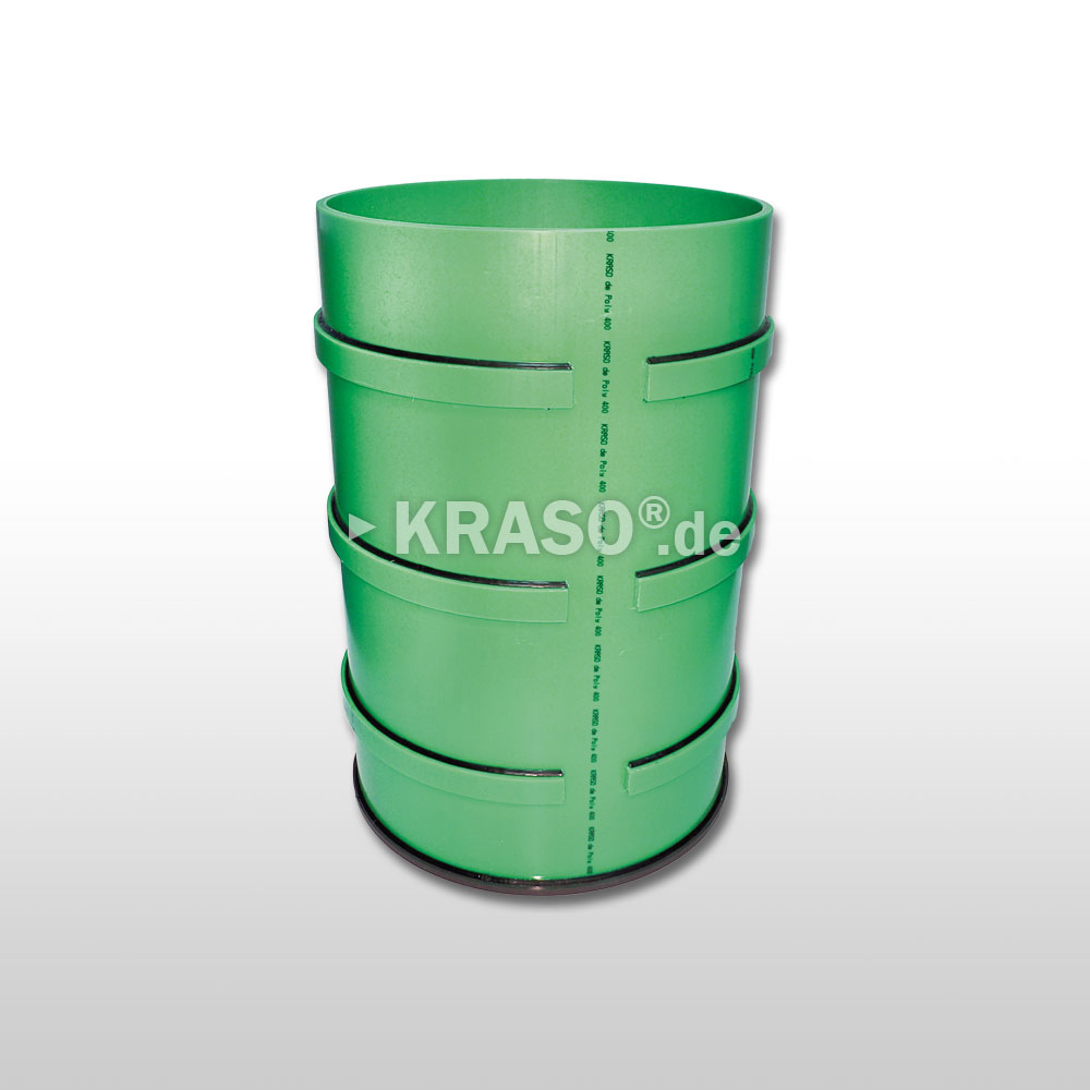 KRASO Pump Sump Poly 400 NE - retrofit installation