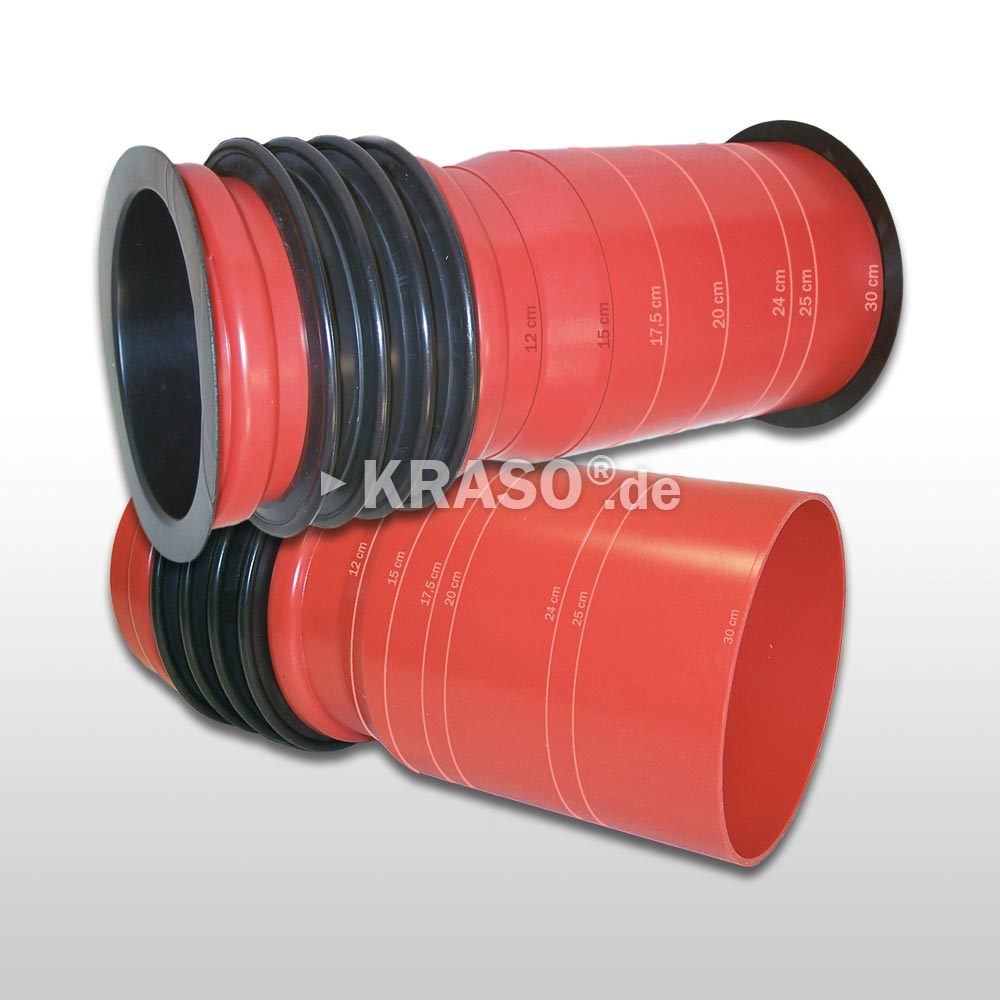 KRASO Wall Penetration Type Universal