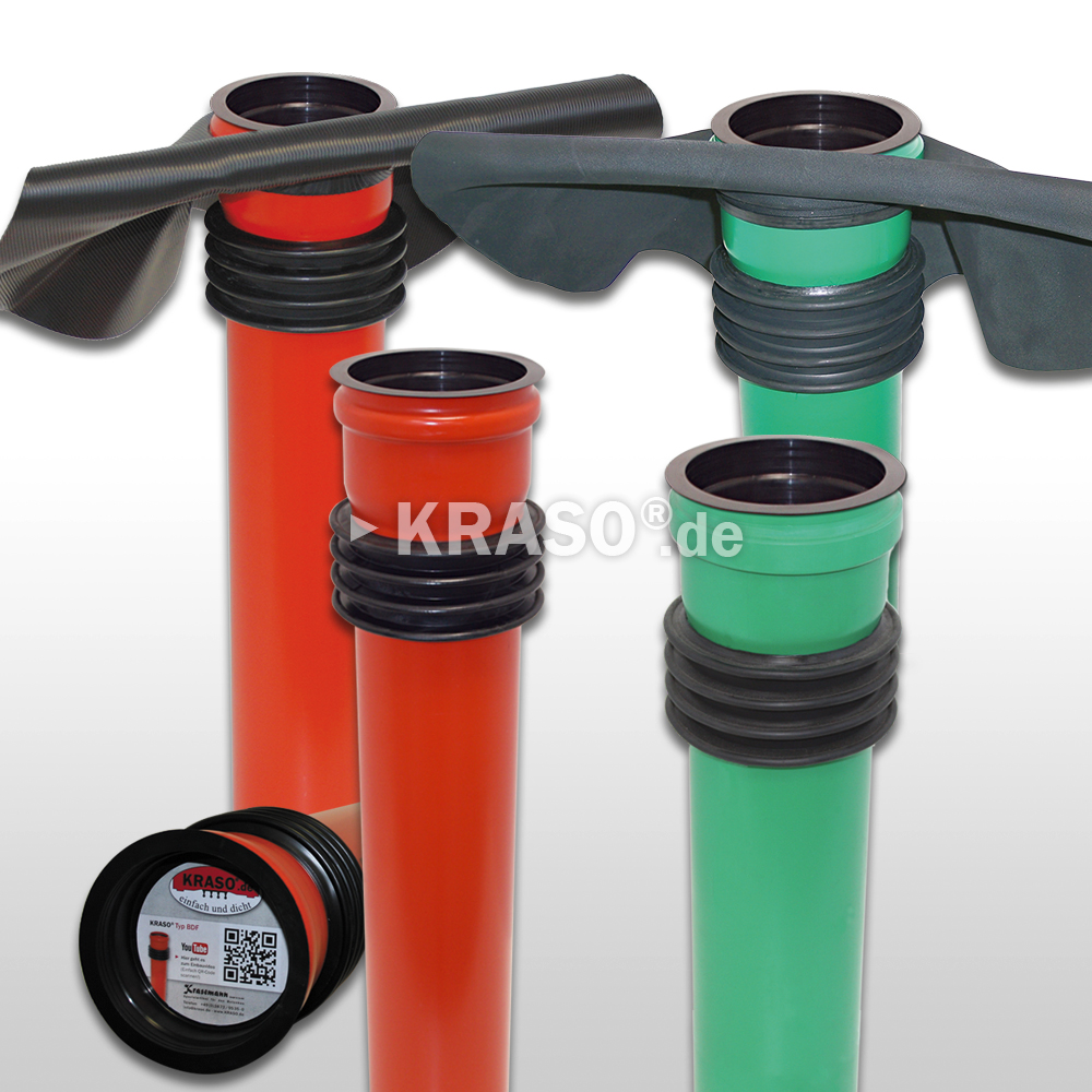 KRASO Floor Penetration Type BDF