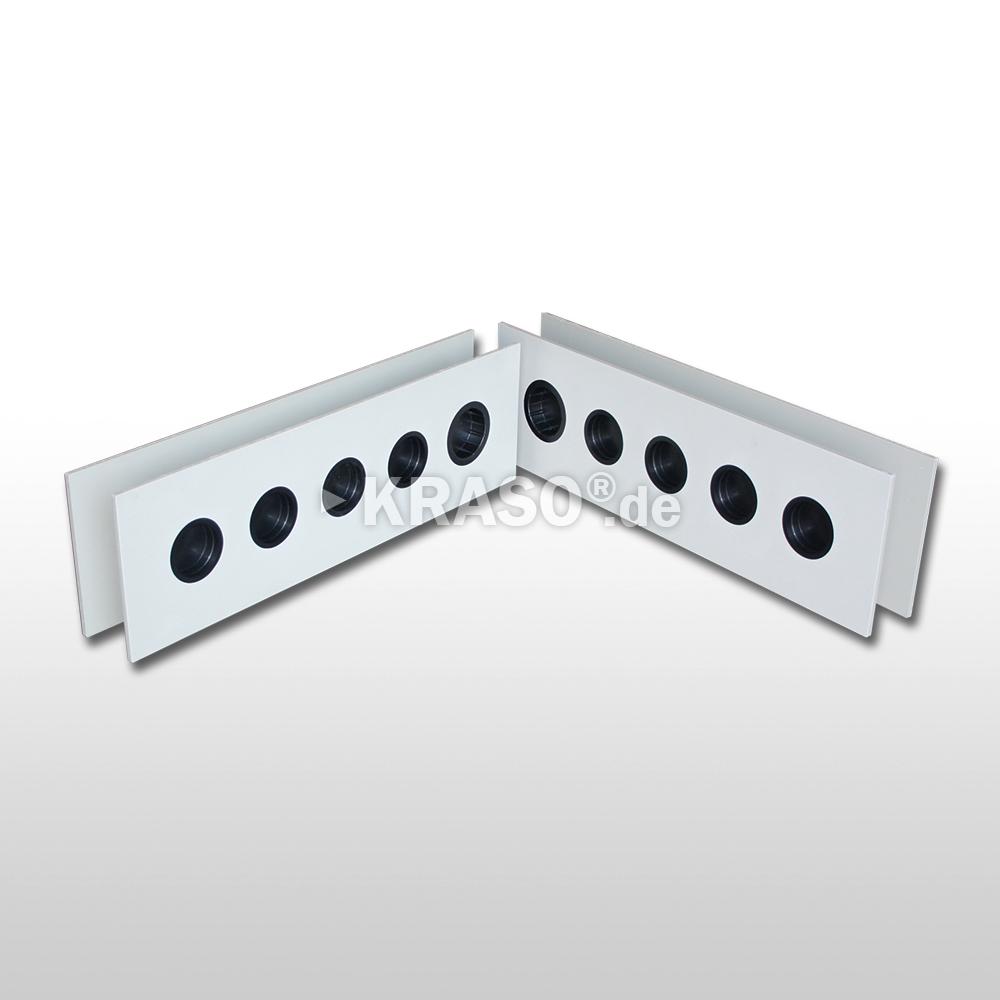 KRASO Multi Penetration System Type B 1 x 5 - Special
