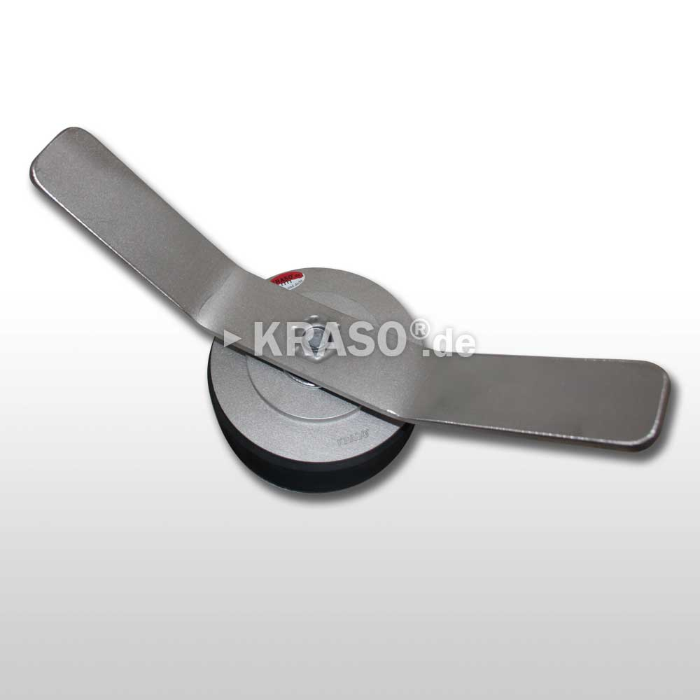 KRASO Sealing Insert Type SD 30 - blind - with quick release - Special