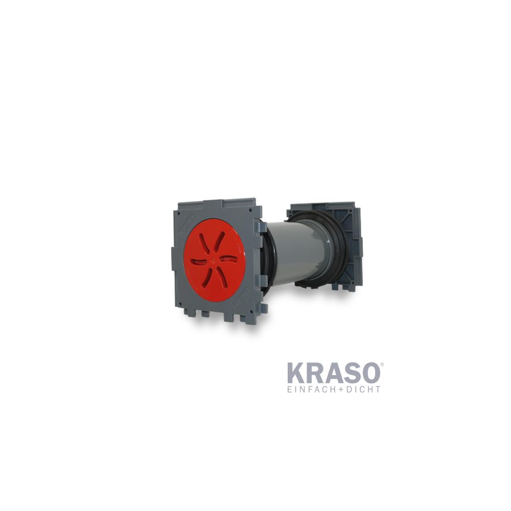 KRASO KDS/DFW als Doppeldichtpackung