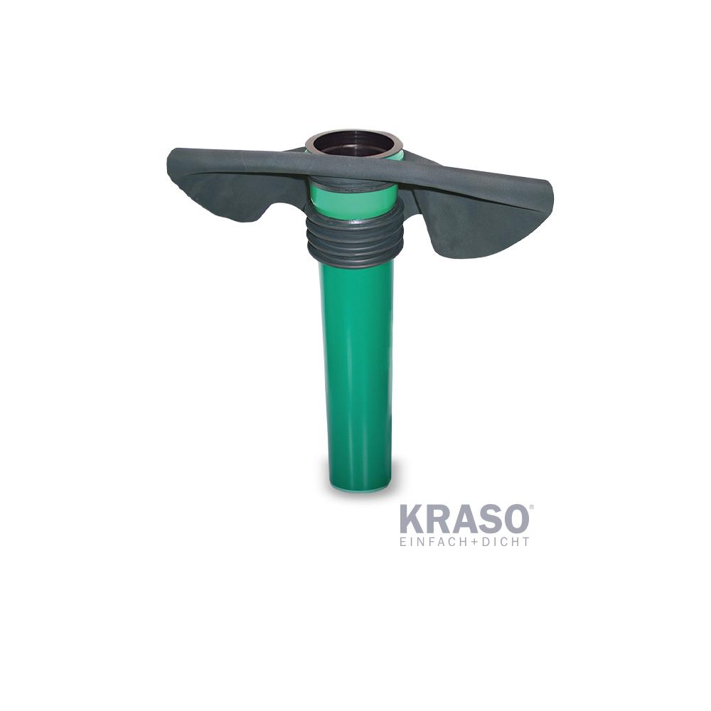 KRASO Bodendurchführung Typ BDF - KG 2000