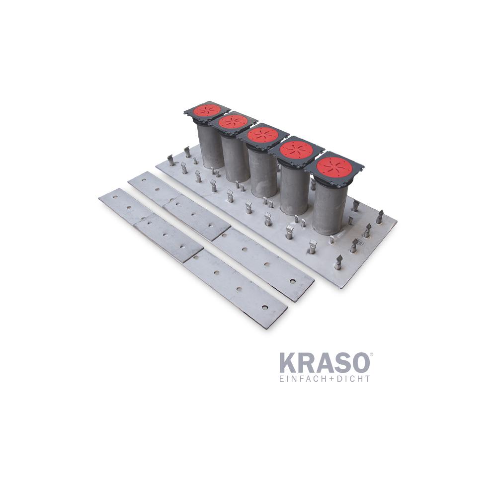 KRASO KDS 150 - FL/ZE/DD - Sonder