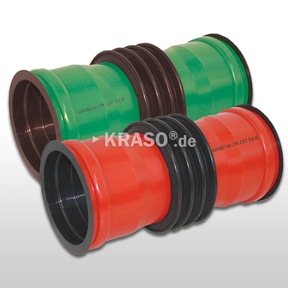 KRASO Wall Penetration Type B