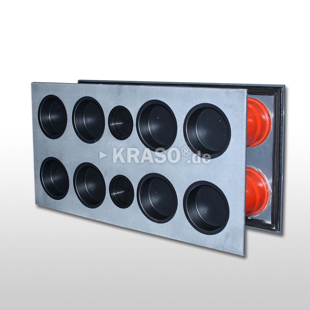 KRASO Multi System Penetration Type FE- Special-