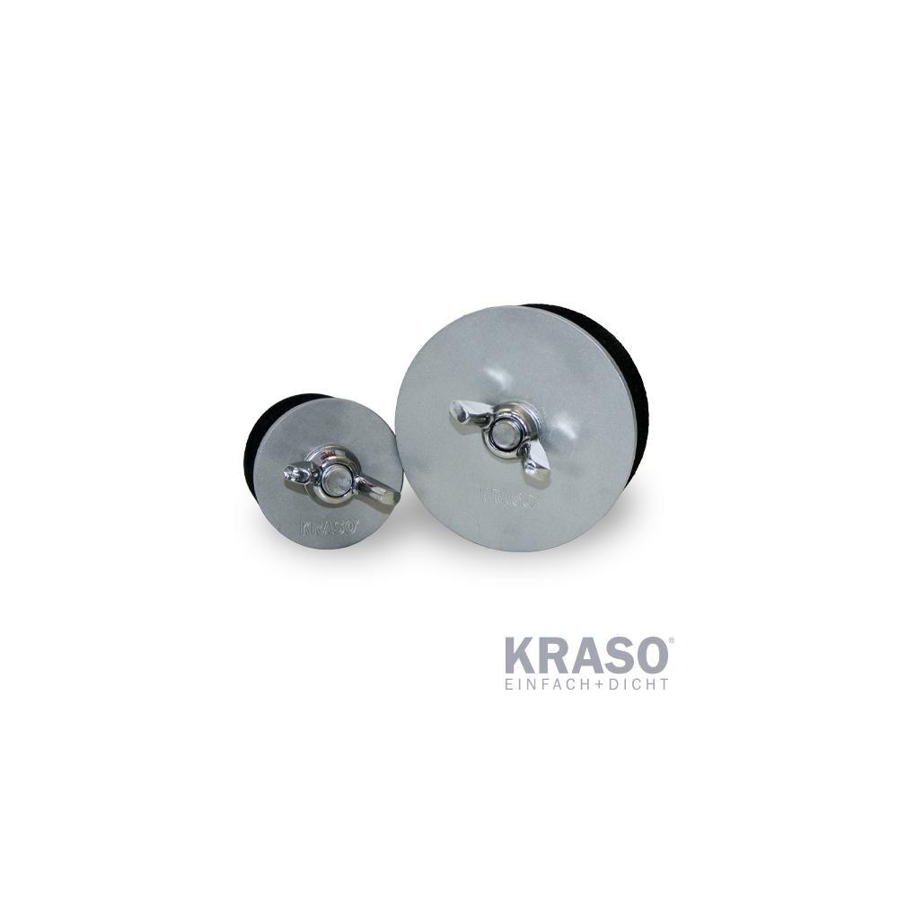 KRASO Stutzenverschluss KDS 150