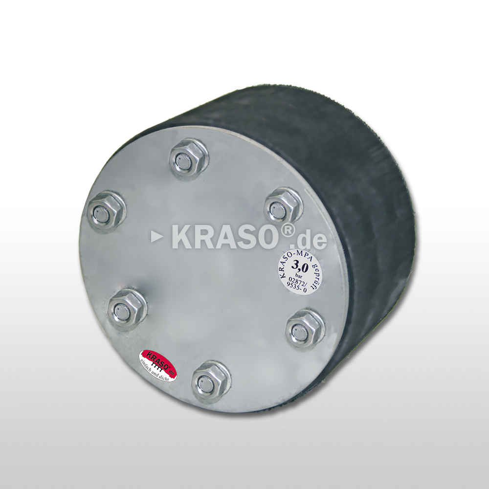 KRASO Sealing Insert Type Blind ED + DD