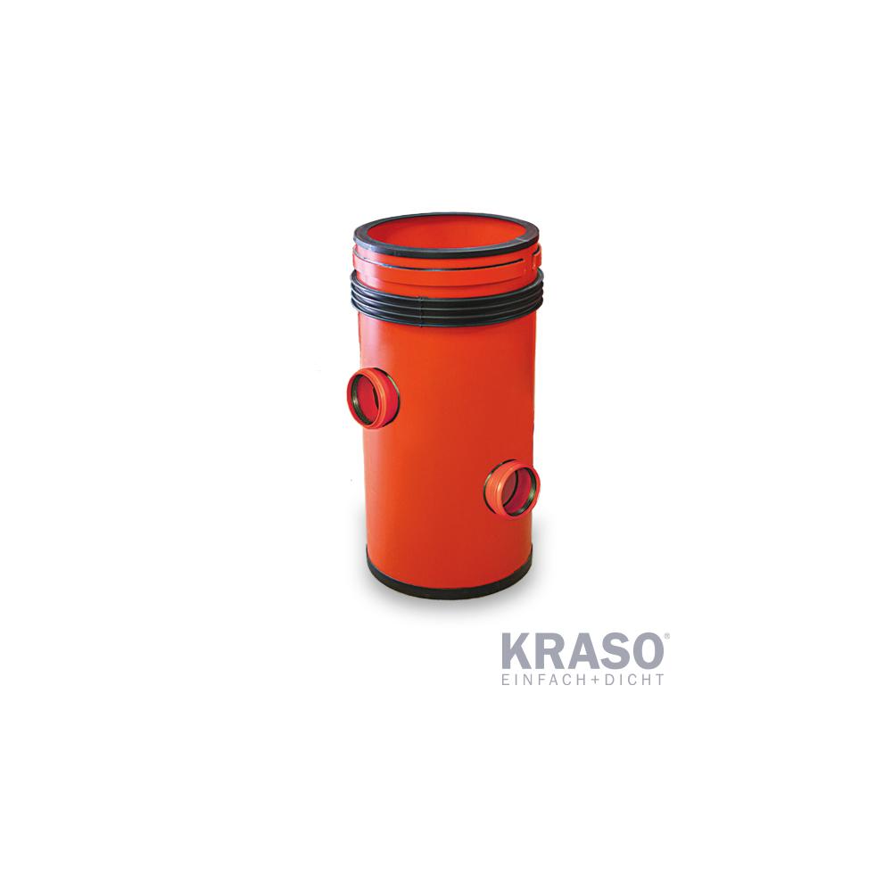 KRASO Pumpensumpf Poly 400
