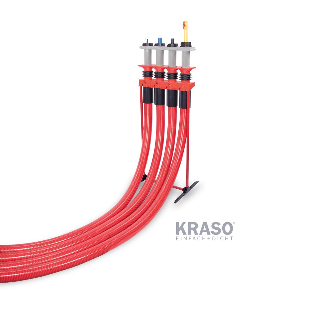 KRASO BKP - Boden - 90 - Komplett