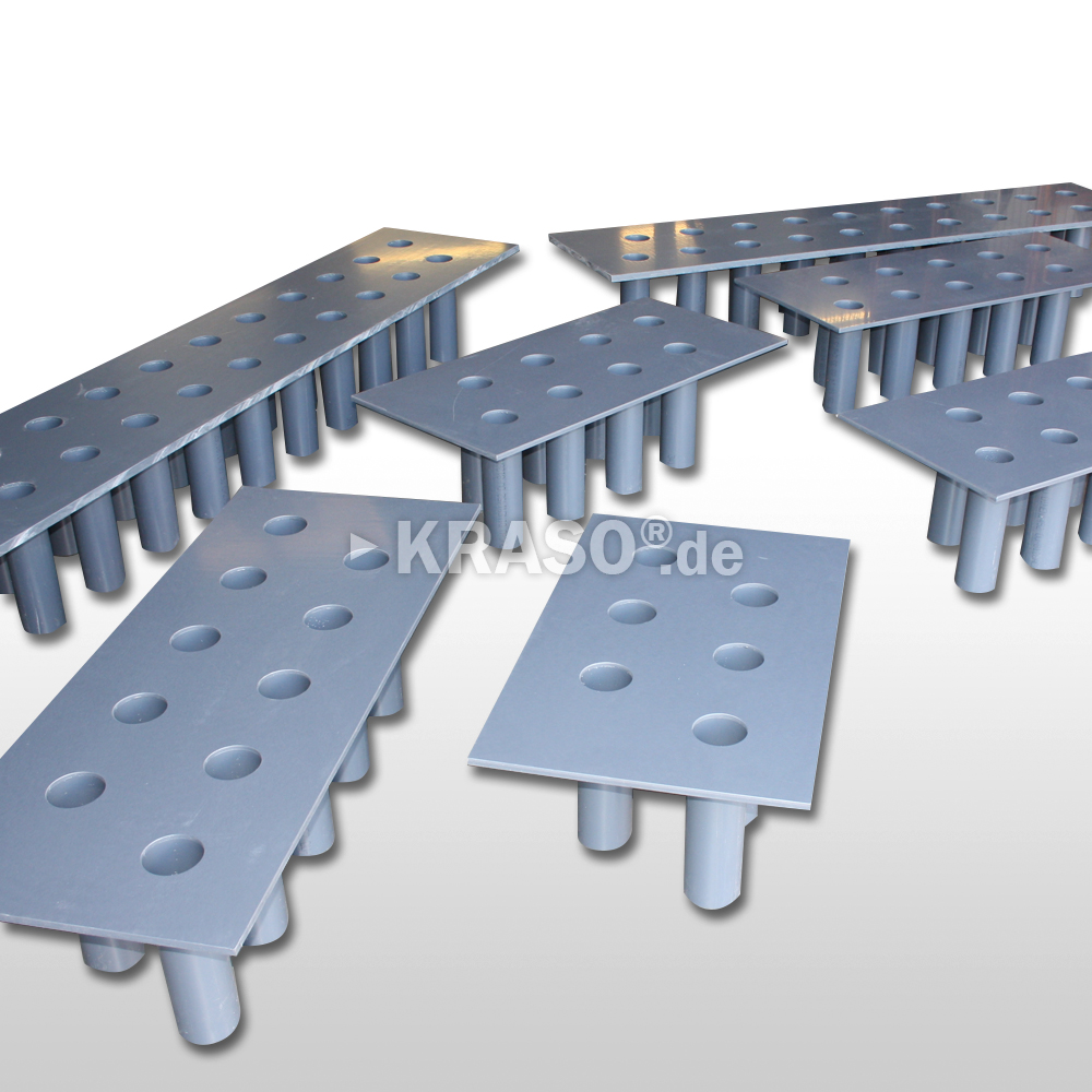 KRASO Multi System Penetration Type FE - Special