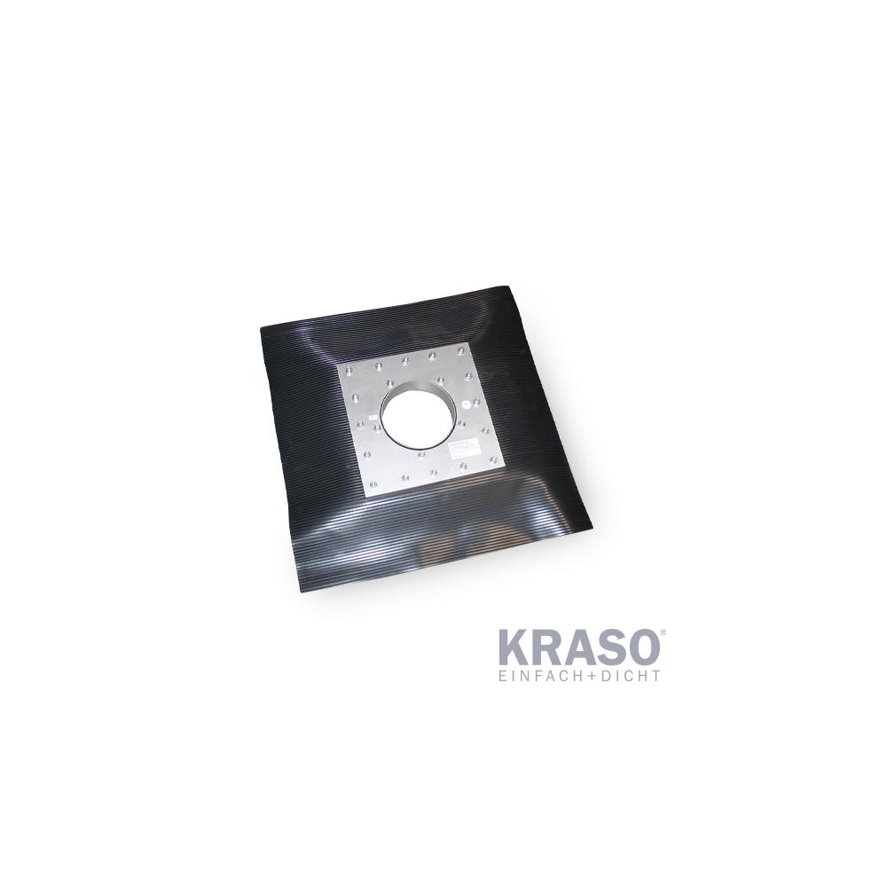 KRASO Folienklemmflansch Typ FKF - Sonder