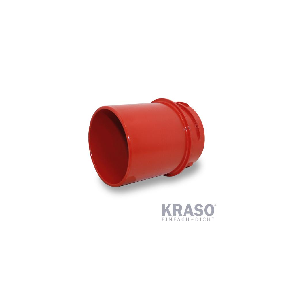 KRASO Schrumpfschlauch KDS 90 - 1-fach
