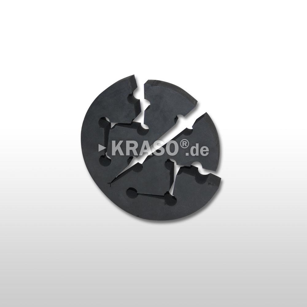 KRASO Replaceable Sealing Insert KDS 150 - split -