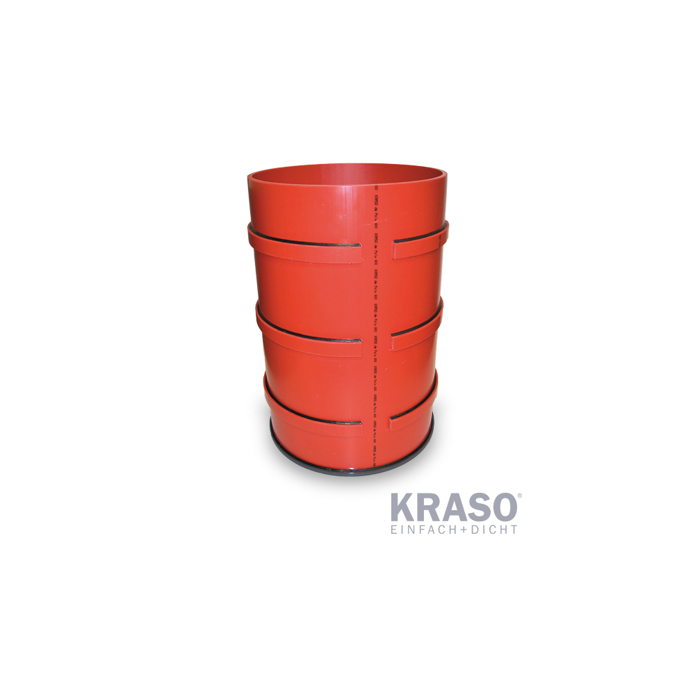 KRASO Pumpensumpf Poly 400 - NE - Nachträglicher Einbau