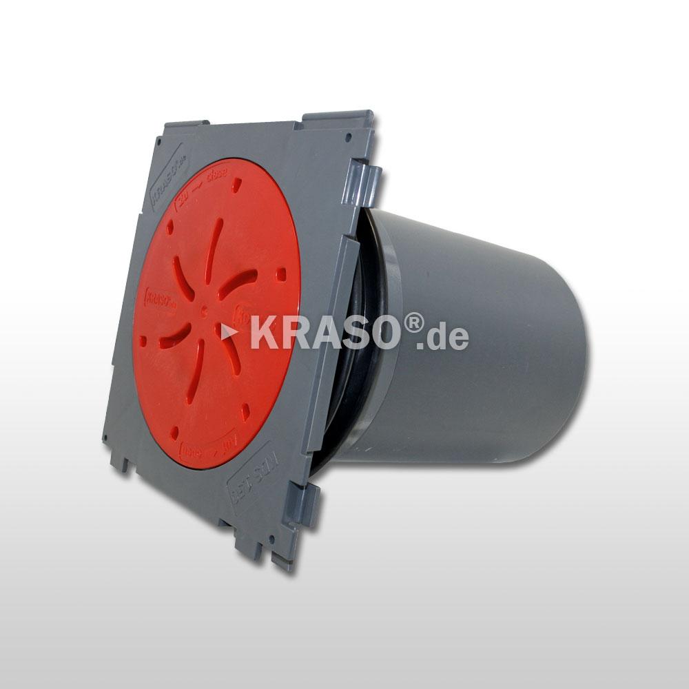 KRASO Cable Penetration KDS/DFW