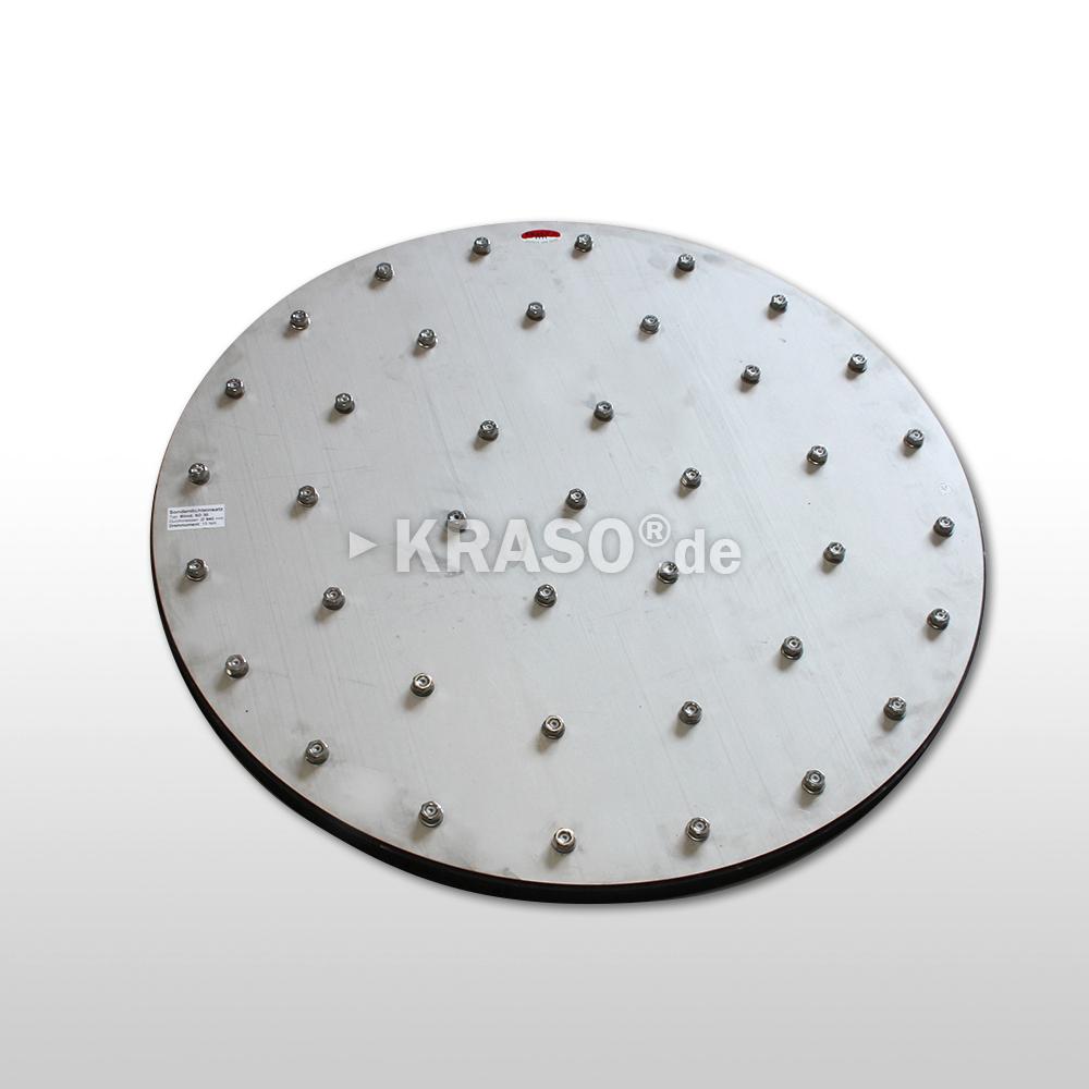 KRASO Sealing Insert Type SD 30 - blind - Special