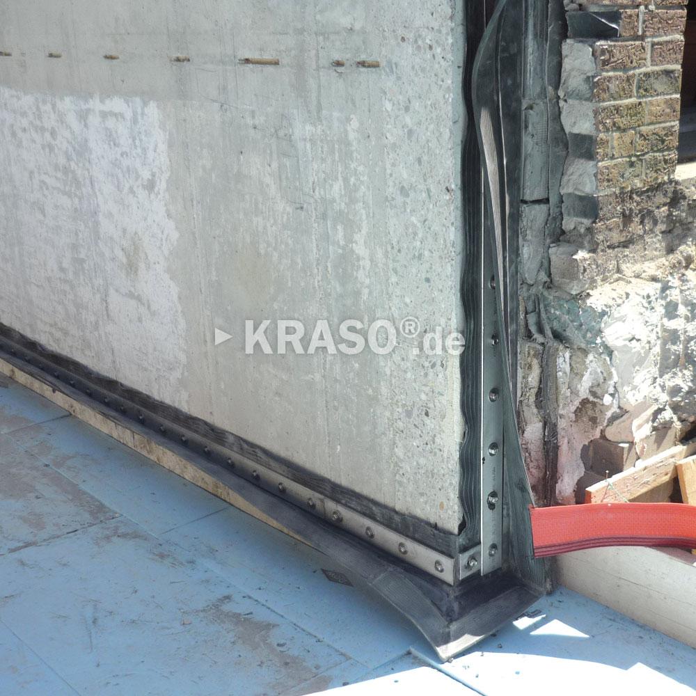 KRASO Clamp Construction - Internal -